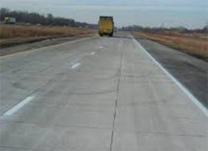 bonded concrete overlay